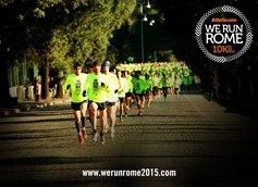 we run rome Interna