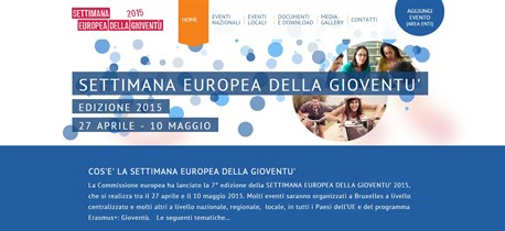 sito SEG IT 2015